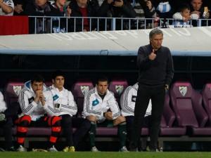 Mourinho-Casillas