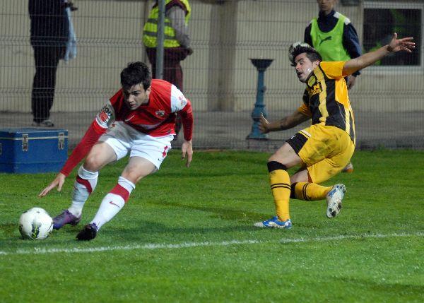 1.FOTBAL:FC BRASOV-DINAMO BUCURESTI 2-0,LIGA 1 (27.04.2012)