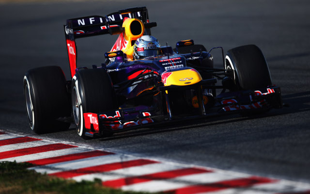Sebastian-Vettel-Red-Bull-F1-Car