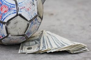 Fotbalul produce bani (sursa pesatalk.com)