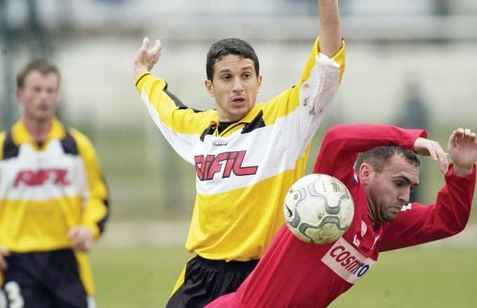Ceahlaul - Dinamo blat