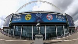 Dortmund - Bayern UCL FINAL