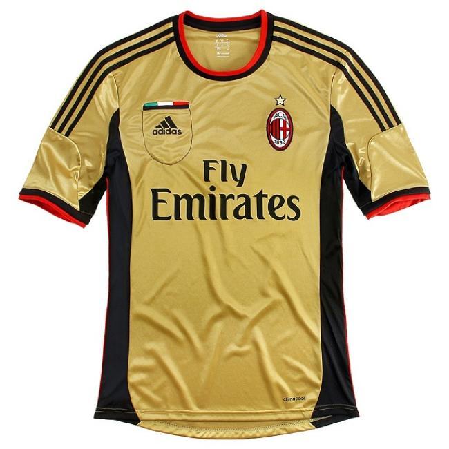 AC Milan ( rezervă )