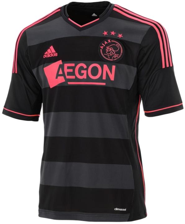 Ajax 2013 2014 ( rezerva )