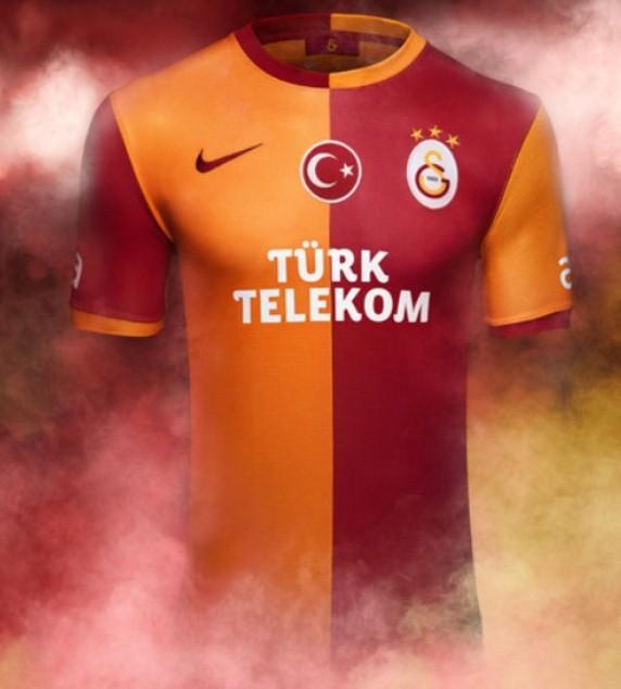 Galatasaray 2013 2014