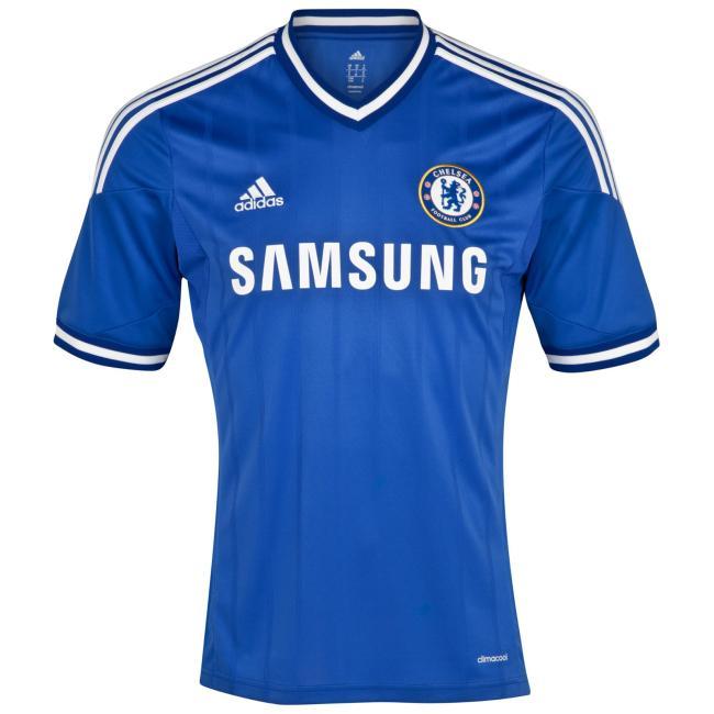 tricouri Chelsea 2013-2014