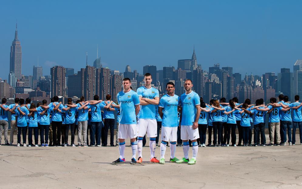tricouri Manchester City 2013-2014