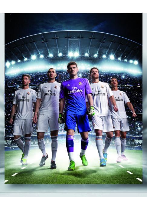 tricouri Real Madrid 2013-2014