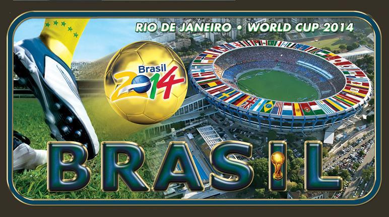 world cup brazilia 2014