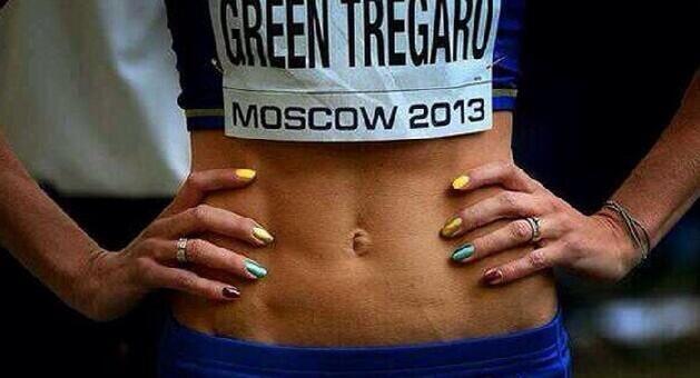 emma green moscova 2013