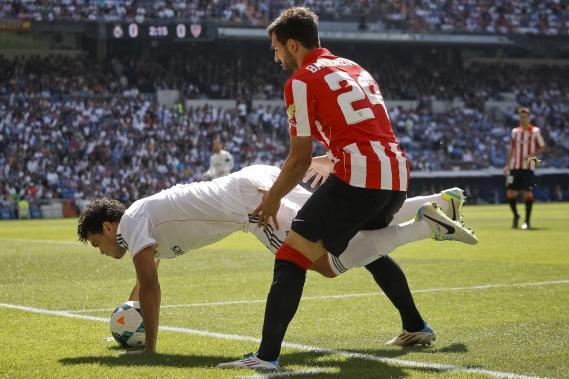 REAL MADRID-ATHLETIC CLUB