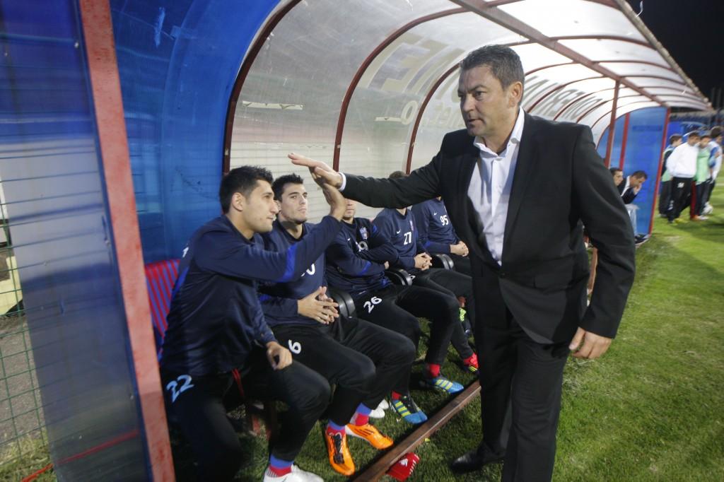 Ilie Stan Steaua