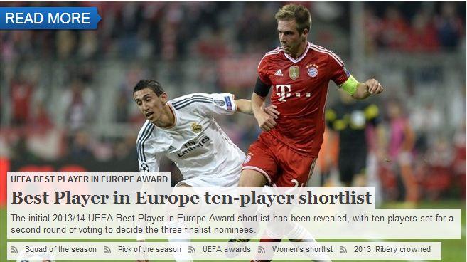 Captură foto: UEFA.com