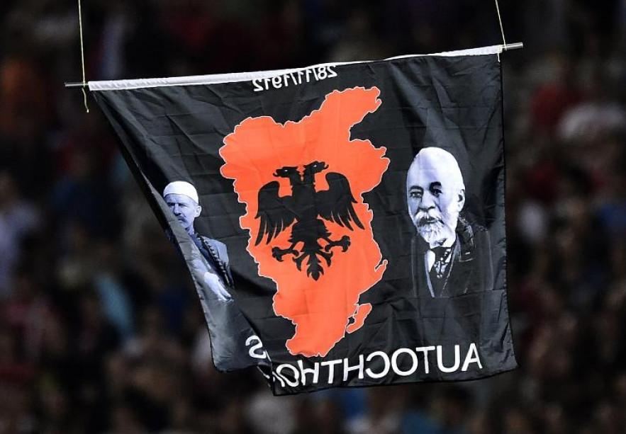 serbia albania uefa