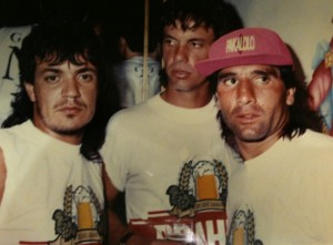Cu Renato Gaucho, perioada Flamengo