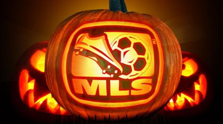 halloween #mlspumpkin