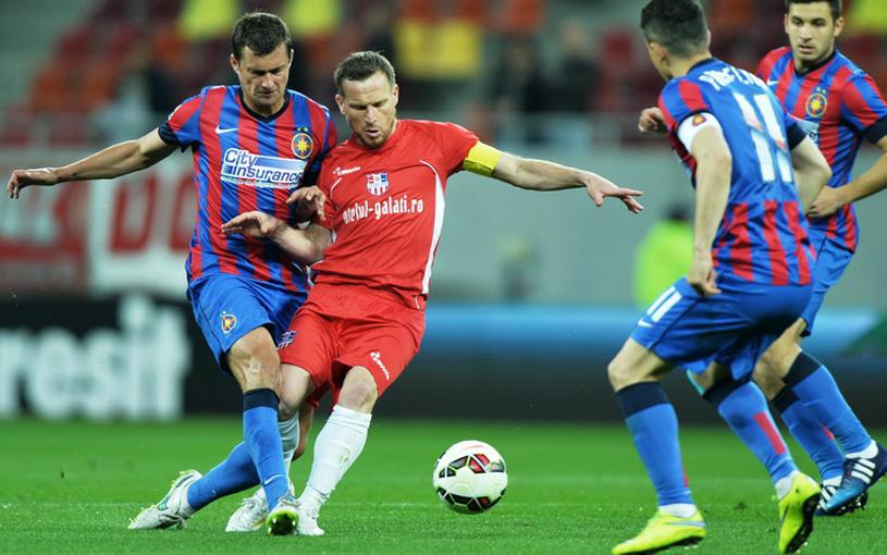 Steaua Liga1
