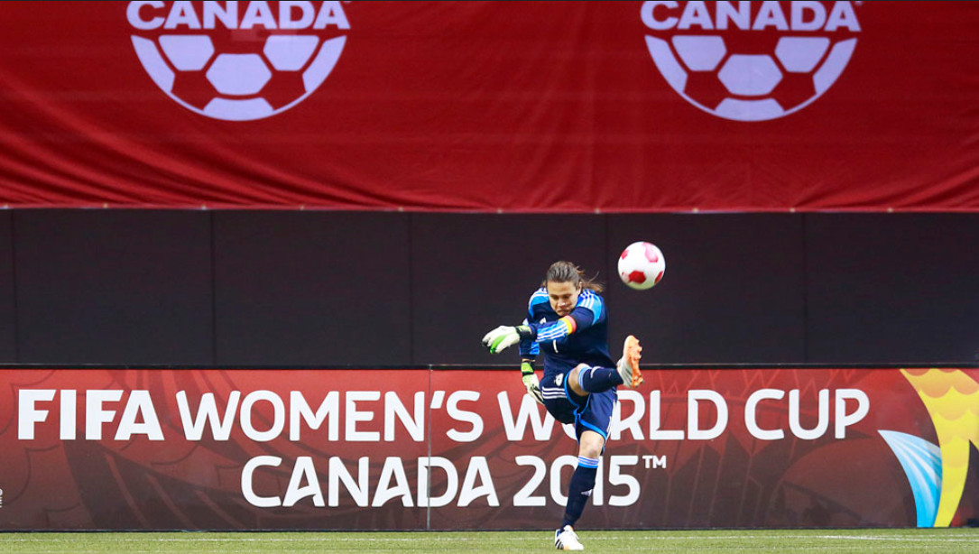 fifa womens world cup 2015