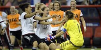 germania franta campionatul mondial de fotbal feminin 2015