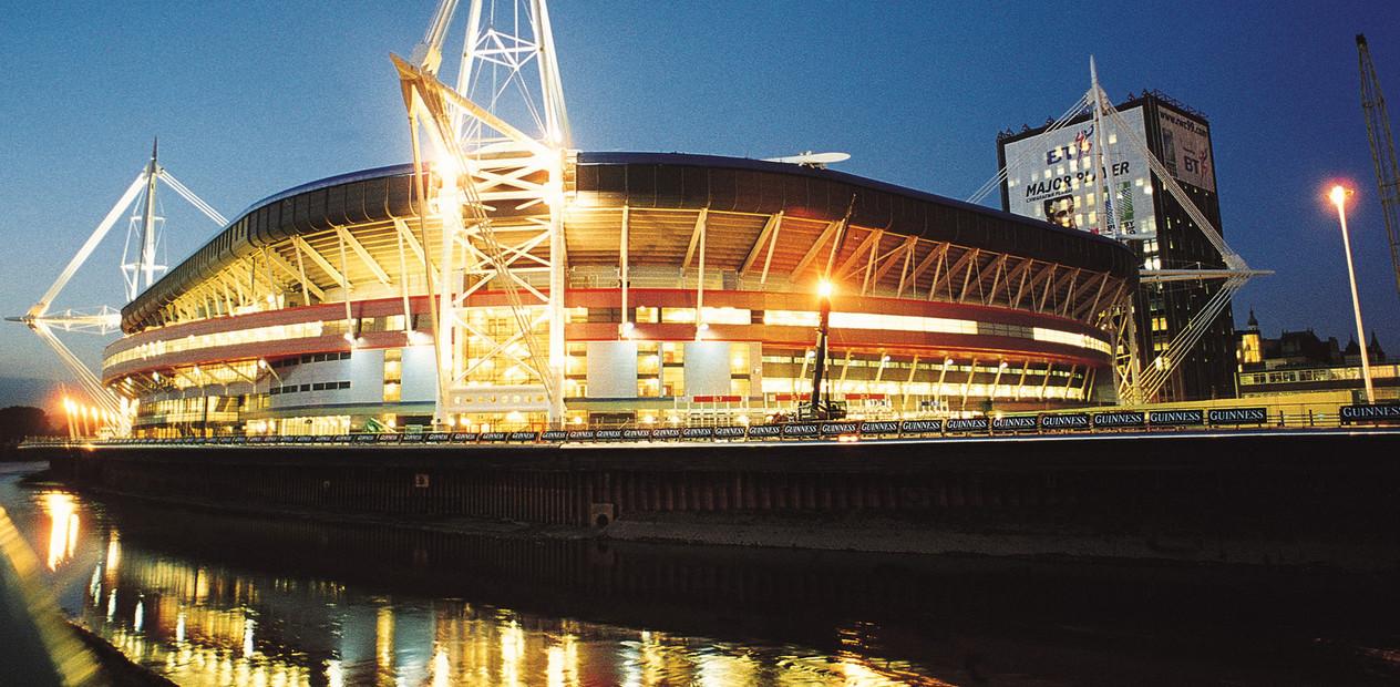 millenium stadium 2