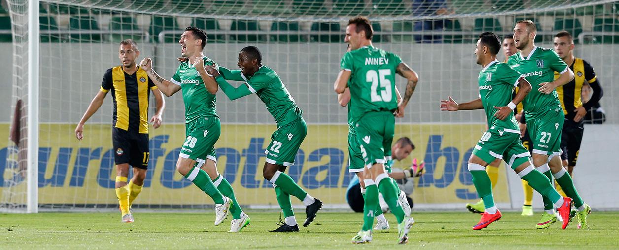 foto: ludogorets.com