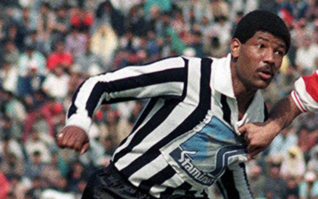 Nizar Trabelisi, fost jucător în Germania la Fortuna Düsseldorf