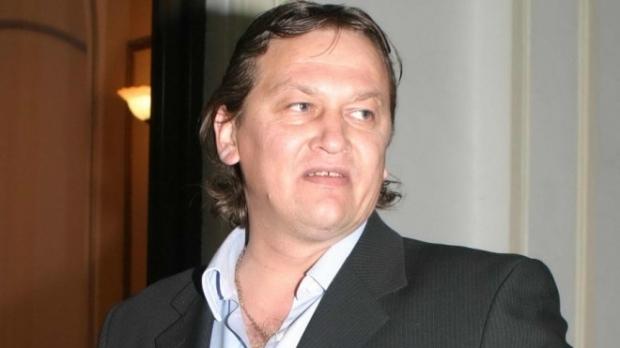 Fostul internațional Dănuț Lupu
