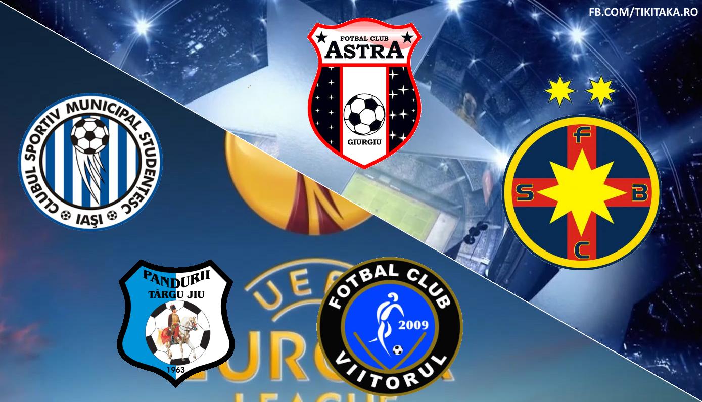 UEFA ROMANIA