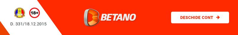 Betano PariuriX.com