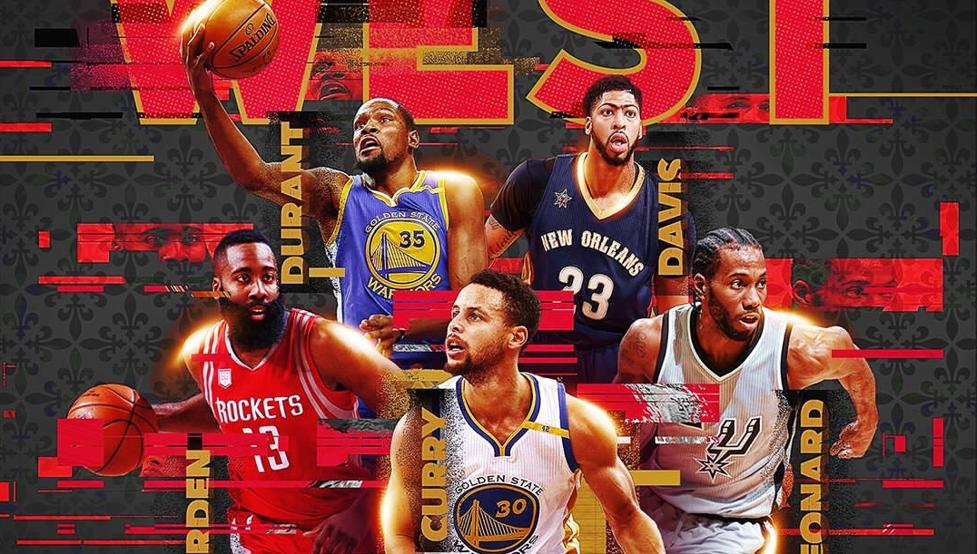 nba-all-star-game-2017-west