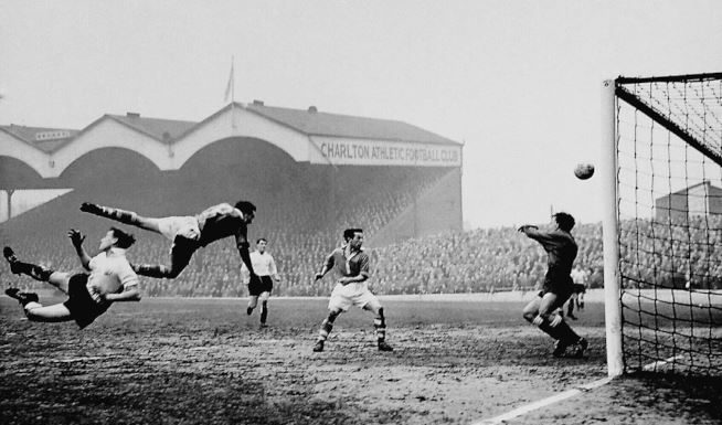 Charlton - Huddersfield