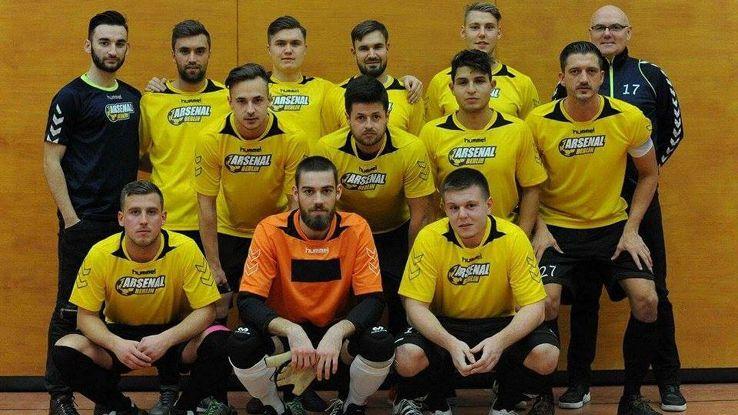 Arsenal Berlin / Berlin City Futsal