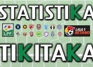 Statistica Liga1