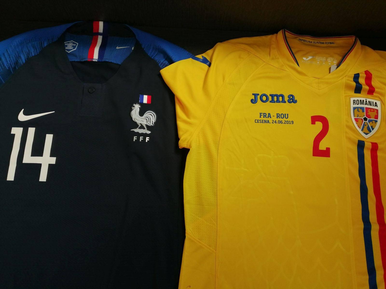 România-U21-Franța-U21