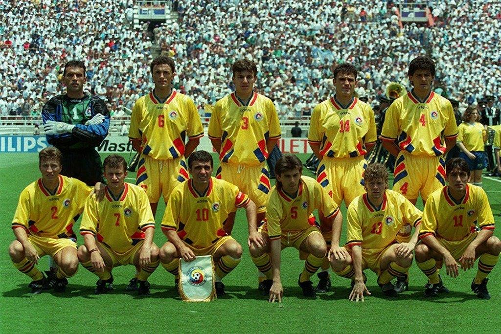 România-Argentina