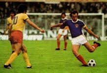 Iugoslavia - România, 8 mai 1977