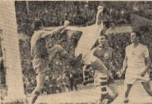 Cehoslovacia 3-0 Romania