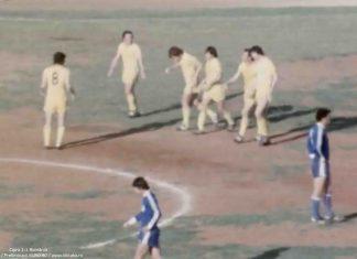 Cipru 1-1 Romania, 1979