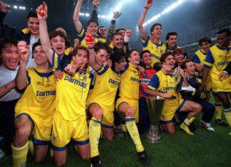 Parma 1995