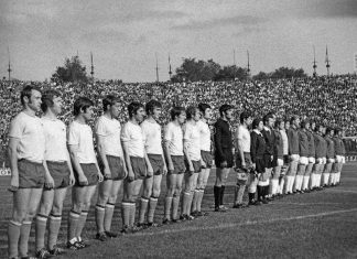 Romania 1-0 RDG 1973