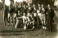 Romania vs Iugoslavia 1938