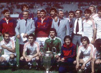 Steaua 86