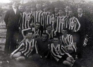Universitatea Cluj în 1920