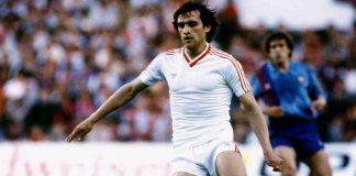 Balint, Steaua 1986