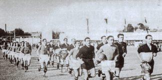 11.06.1939 Romania 0-1 Italia-1939