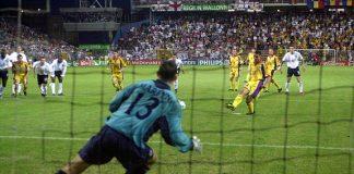 Ganea vs Anglia 2000