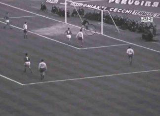 Italia 3-1 Romania 1966