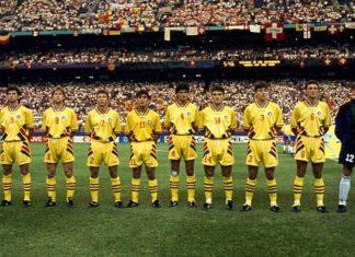 romania elvetia 1994