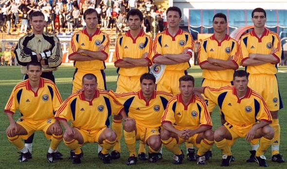 romania-grecia 2000