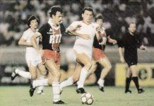 PSG Romania 1983